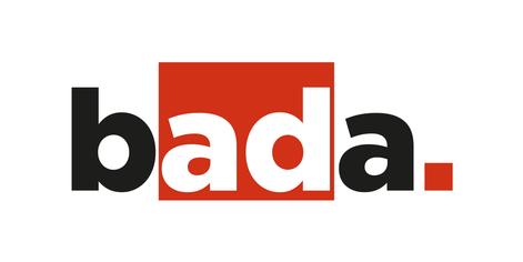 Logo der Werbeagentur Bada