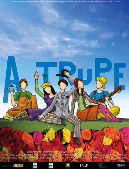 A Trupe