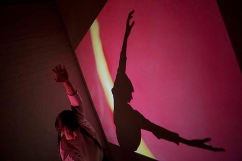 Malleability - a collaboration between Amanda Louise Macchia and Lauren Runions