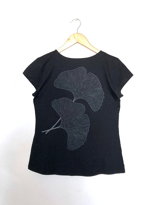Camiseta Gingko