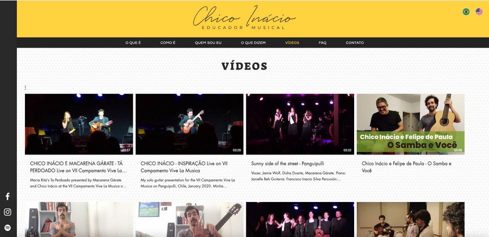 Chico Inácio 5 - videos.png