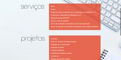 Site - Serviços