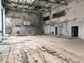 O desastre de Chernobyl   Nível básico