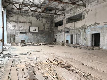 O desastre de Chernobyl | Nível básico