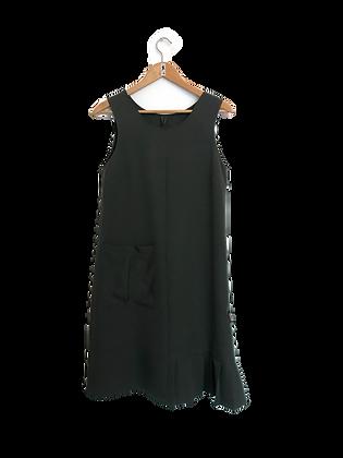 Vestido Wabisabi