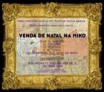 Convite | Natal 2015