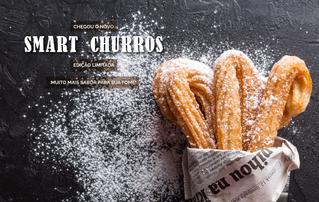 Werbekampagne für Fast Food Restaurant | Layout