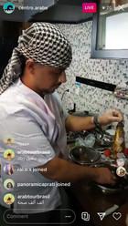 A Comida do Mundo Árabe