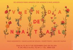 Convite | Natal 2014