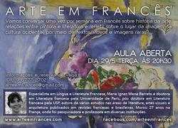 Flyer Digital | Marc Chagall
