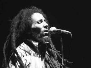 40 anos da morte de Bob Marley   Nível intermediário