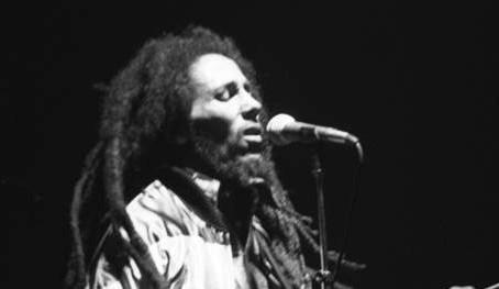 40 anos da morte de Bob Marley | Nível intermediário