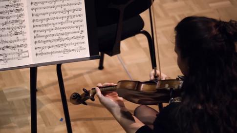 Haute École de Musique Genève - Neuchâtel