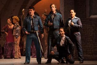 Dom Quixote (ópera)