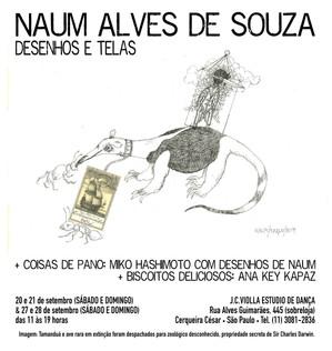 Naum Alves de Souza