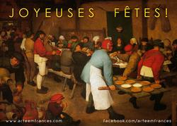 Flyer Digital | Pieter Bruegel
