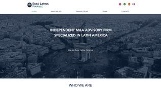 Euro Latina Finance