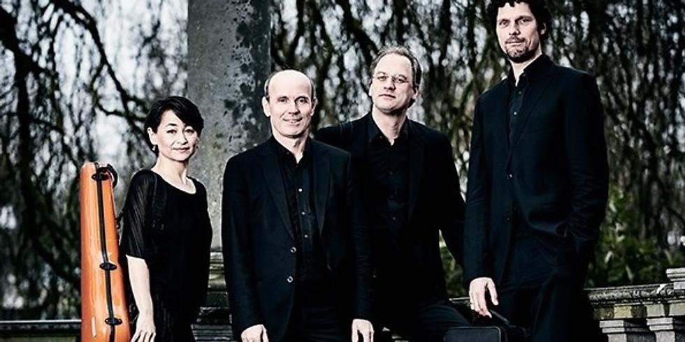 Ruysdael Quartet & Müller-Crépon