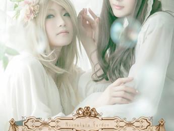 3rdアルバム「追憶ノ箱庭-Nostalgia Garden -」