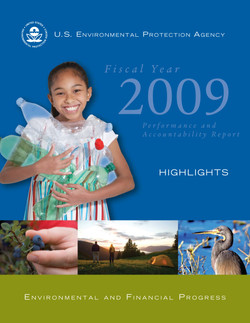 EPA FY2009 Citizens Report