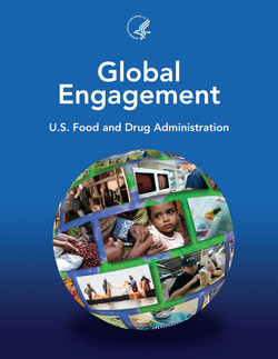 FDA Global Engagement Report