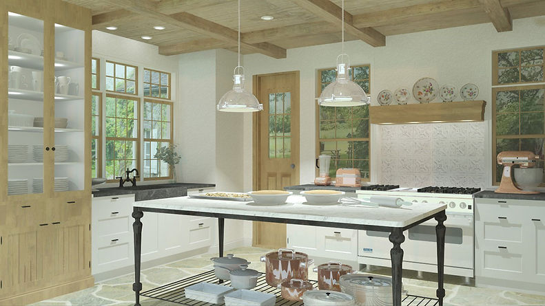 Kitchen Rustic Country.jpg