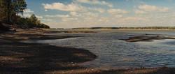 River wide lens.TheSandbar
