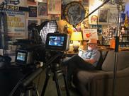 Hank Burdine.Interviews.Documentary