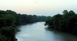 The River Wilderness.TheSandbar