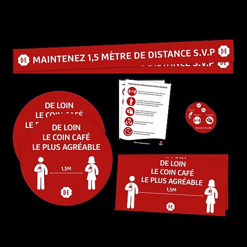 Kit FR