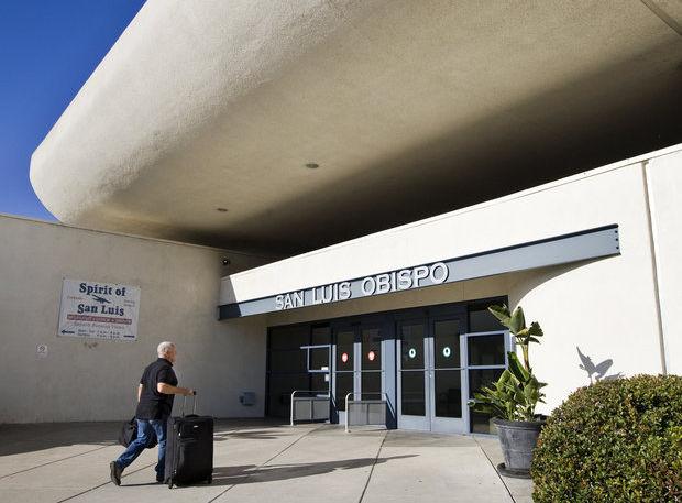 San Luis Obispo Airport