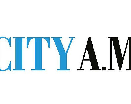 In The Press with City AM