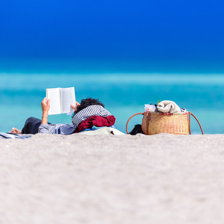 Our handpicked reading list for your Jurassic coast staycation 2021