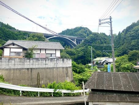 貝塚市馬場~蕎原〜木積周辺にてポスティング(8月前半チラシ⑦)