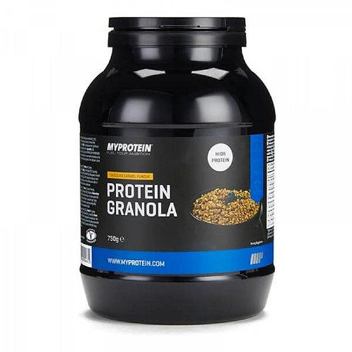 Myprotein Protein Granola Chocolate Caramel
