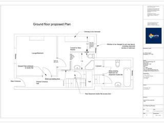 Ground Floor Proposed Plan - 200216 - GF