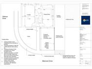 Proposed Driveway Plan View - AW202012 -