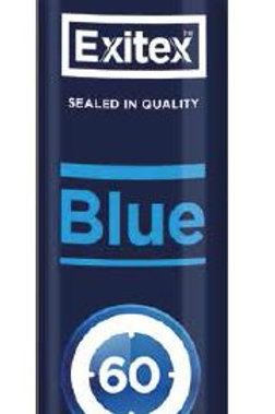 Exitex – Blue 60 Gun Grade Fire Rated Foam 750ml