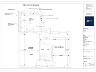 Groundfloor Proposed Plan  - AW202012 -