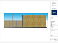 Existing Elevation B - AW202012 - EELVB0