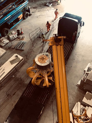 Bespoke Lifting Services