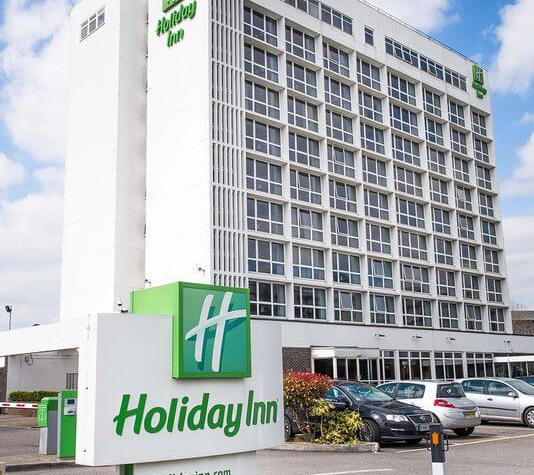 STEVENAGE SG1 / HOTELS