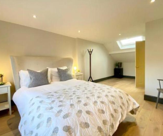 HALE LOFT CONVERSION