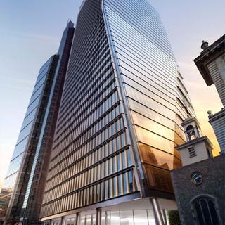 Project: 100 Bishopsgate