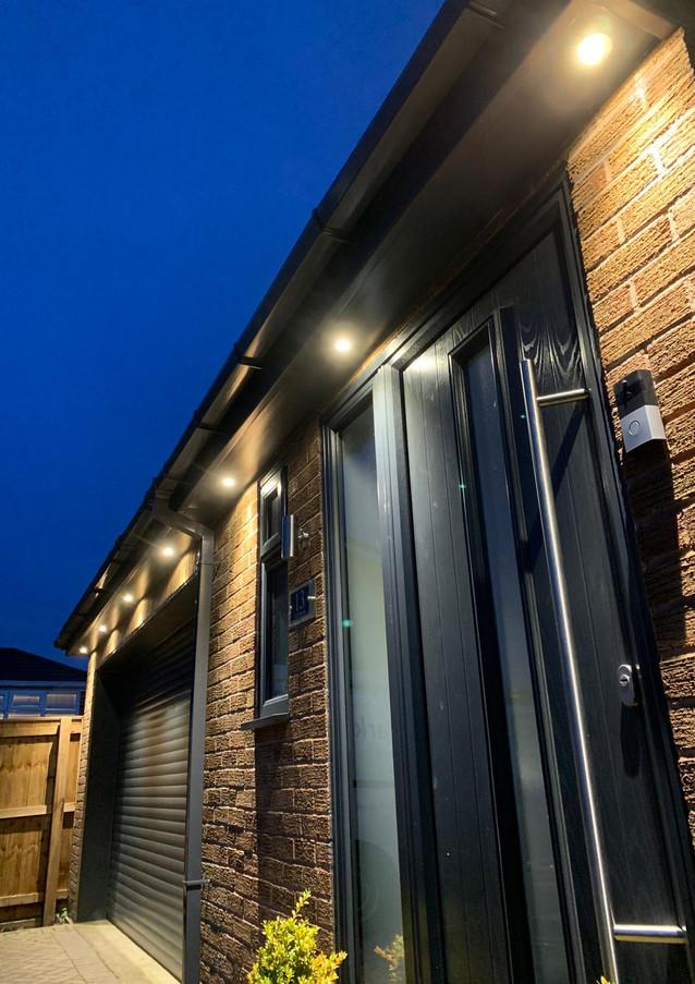Installation - Exterior Lighting