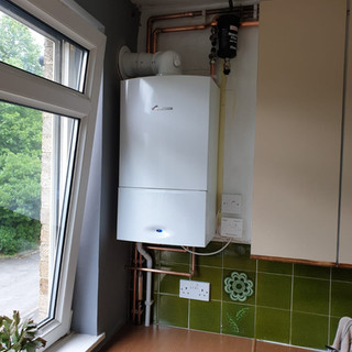 Boiler Installation, Bromley