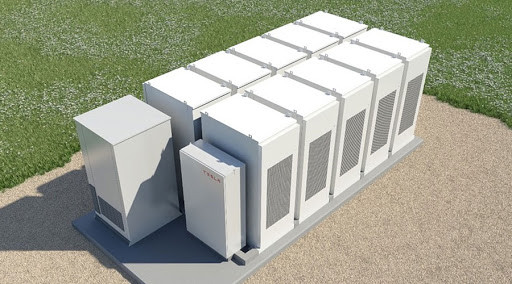 Battery storage offers protection from fluctuating energy prices