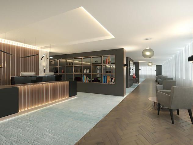 LONDON EC3R / OFFICES