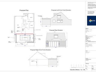 210010-ARC-300-01 - Proposed Plan and El