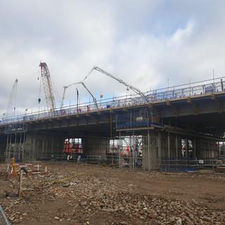 Project: Barking Riverside Station Viaduct